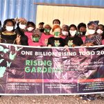 One Billion Rising Togo au contact des femmes rurales d'Adétikokpé (vidéo)